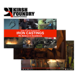Kirsh Foundry Video
